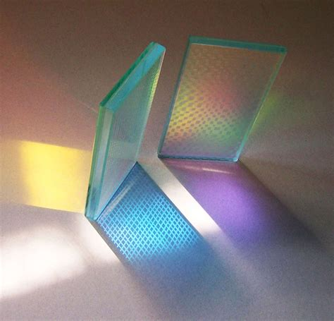 Dynamic Colour Glass | Building Materials Malaysia