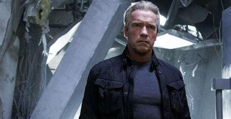 At the Movies: Terminator Genisys Movie Review   The
