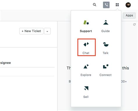 Setting up Zendesk Support in Chat – Zendesk help