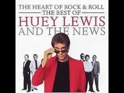 Music Video of the Day: Stuck With You by Huey Lewis & The
