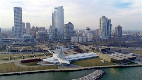 Milwaukee Picked as Site of 2020 Democratic National