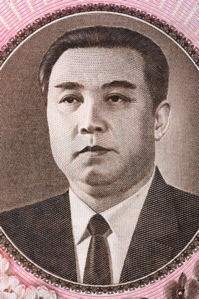 Kim Il-sung - Ethnicity of Celebs | What Nationality