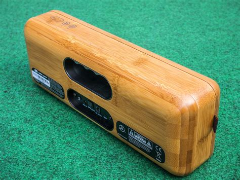 Oluv's Gadgets: Review: AudioXperts EVA BLU - the portable