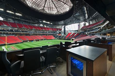 Is this the best sports stadium in the world? Inside the