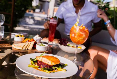11 Saturday brunch options to try in Dubai - What's On Dubai