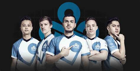 Cloud9 Becomes First North American Team to Win a CS:GO