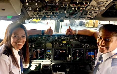 Alaska Airlines Captain and Embry-Riddle Alumna Seeks to