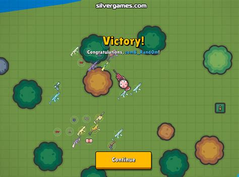 Zombs Royale - Play Zombs Royale Games Online