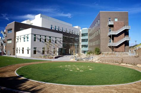 California State University San Marcos - Blueberry College